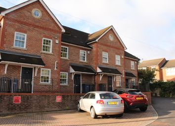 3 bed town house for sale in Windsor Close, Godalming GU7