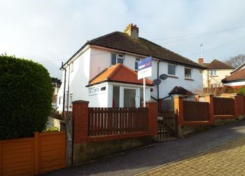 Thumbnail 3 bed semi-detached house for sale in North Avenue, Lyme Regis