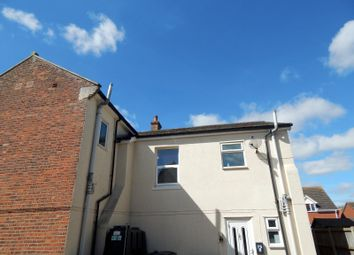 Thumbnail 1 bed flat to rent in Utopia Way, Mill Road, Stalham, Norwich