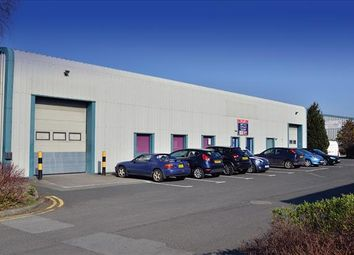 Thumbnail Light industrial to let in Parkway Business Centre, Sixth Avenue, Deeside Industrial Park, Deeside, Flintshire