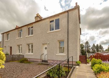 Thumbnail 2 bed flat for sale in Darnhall Crescent, Perth, Perthshire
