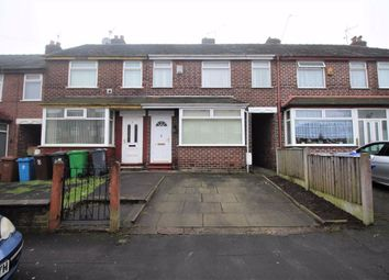 3 bed terraced house to rent in Stanhorne Avenue, Manchester M8