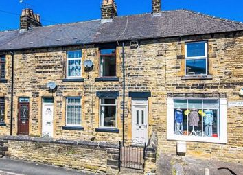 Thumbnail 2 bed cottage to rent in Yew Lane, Ecclesfield, Sheffield