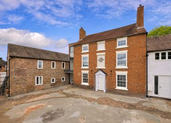 Thumbnail 2 bed flat for sale in Hodgebower, Ironbridge