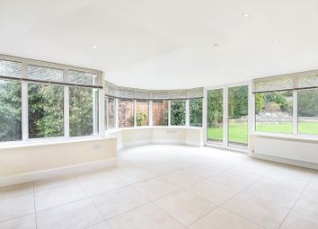 Thumbnail 5 bed detached house to rent in Coombe Vale, Gerrards Cross