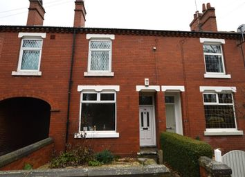 Thumbnail 3 bedroom terraced house for sale in Ledger Lane, Wakefield, West Yorkshire