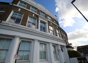 Thumbnail Studio to rent in Courthill Road, London