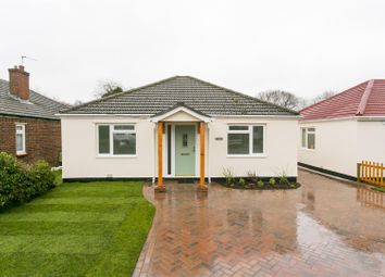 Thumbnail 3 bed bungalow for sale in Teston Road, Offham, West Malling