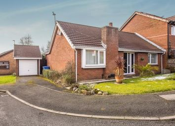 Thumbnail 2 bed bungalow for sale in Epsom Croft, Anderton, Chorley, Lancashire