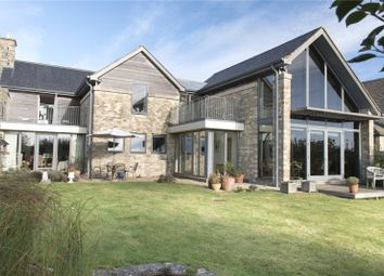 Thumbnail 3 bed detached house for sale in Chipping Norton Road, Churchill, Chipping Norton, Oxfordshire