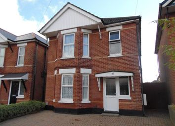 Thumbnail 5 bed property to rent in Edgehill Road, Winton, Bournemouth