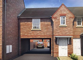 "Thumbnail 1 bedroom terraced house for sale in ""Calder"" at Southfleet Road, Swanscombe"