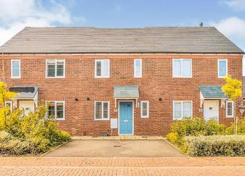 Thumbnail 2 bed terraced house for sale in Linnet Road, Bodicote, Banbury, Oxfordshire