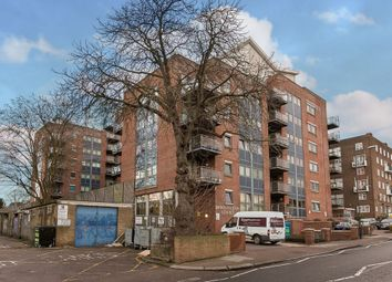 Thumbnail 1 bed flat for sale in 73, Donnington Road, Kensal Green