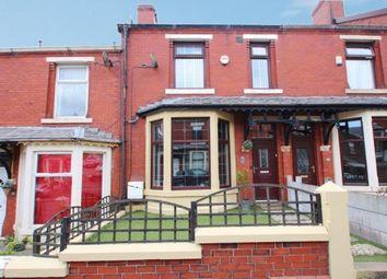 Thumbnail 3 bed terraced house for sale in Langham Road, Blackburn, Lancashire, .