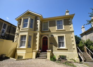 Thumbnail 3 bed flat for sale in East Hill Road, Ryde