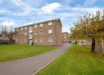 Thumbnail 2 bed flat for sale in Avon Way, Colchester, Essex