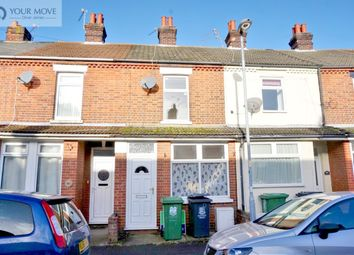 Thumbnail 3 bedroom property for sale in Alderson Road, Great Yarmouth