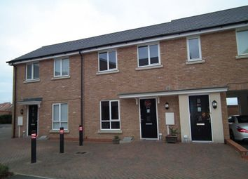 Thumbnail 2 bed property to rent in Timken Way South, Duston, Northampton