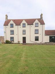Thumbnail 5 bed farmhouse to rent in Packman Lane, Harthill