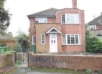 Thumbnail 2 bed flat for sale in Linden Close, Thames Ditton