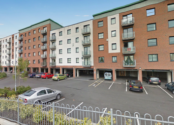 2 bed flat for sale in Lower Hall St, St. Helens, Merseyside WA10