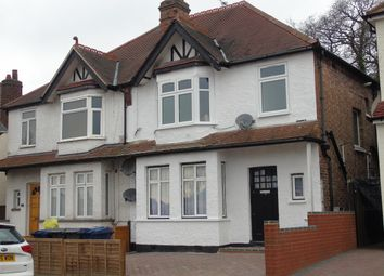 Thumbnail 2 bed flat to rent in Garrat Road, Edgware