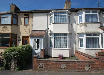 Thumbnail 3 bedroom terraced house for sale in Craigdale Road, Hornchurch
