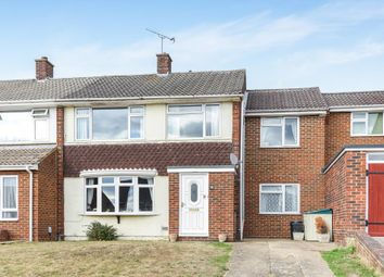 Thumbnail 4 bed semi-detached house for sale in Wokingham, Berkshire