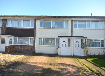 Thumbnail 4 bed terraced house for sale in Giffins Close, Braintree