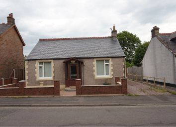 Thumbnail 2 bed bungalow for sale in Springfield, Gretna