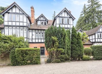 Thumbnail 2 bed flat for sale in Heathfield Avenue, Sunningdale
