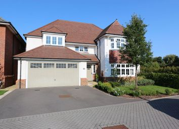 4 bed detached house for sale in Kinnersley Road, Alcester B49