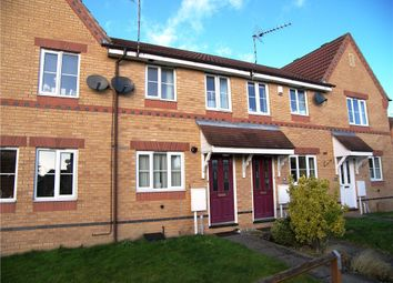 Thumbnail 2 bed terraced house for sale in Maidwell Close, Belper
