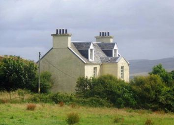 Thumbnail 5 bedroom detached house for sale in Ardminish, Isle Of Gigha