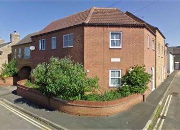 Thumbnail 2 bedroom flat for sale in Porter Street, Downham Market, Norfolk