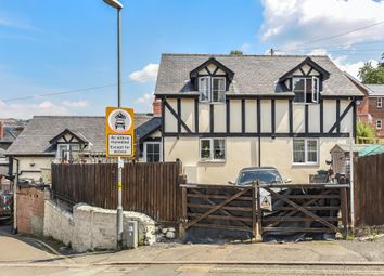 Thumbnail 3 bed detached house for sale in Kingshead Lane, Builth Wells