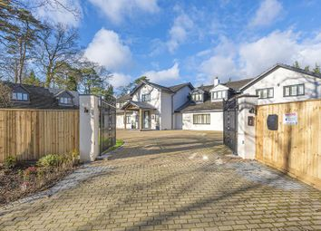 Thumbnail 7 bed detached house to rent in Sunning Avenue, Sunningdale