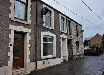Thumbnail 3 bed terraced house for sale in West Street, Gorseinon