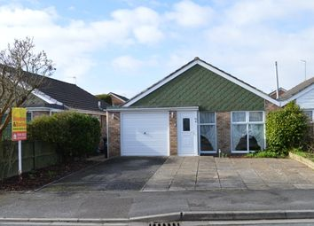 Thumbnail 2 bed bungalow for sale in Falcon Crescent, Worle, Weston-Super-Mare