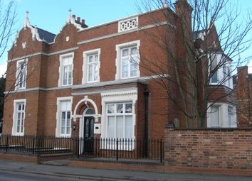 Thumbnail 1 bedroom flat to rent in St. Marys Road, Leamington Spa