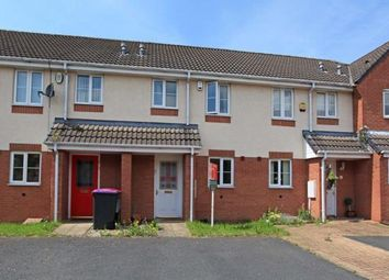 Thumbnail 2 bed terraced house to rent in Rothwell Close, St. Georges, Telford