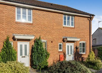 Thumbnail 2 bed terraced house to rent in Walker Chase, Kesgrave, Ipswich