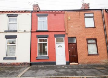 Thumbnail 2 bedroom property for sale in Manville Street, St. Helens