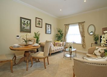 Thumbnail 1 bed flat for sale in Pound Lane, Retirement Apartment Wareham, Wareham