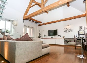 Thumbnail 3 bed flat for sale in 16 Whitehall, Westminster