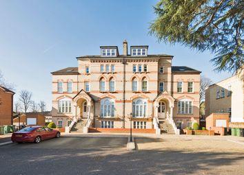 Fairmile, Henley-On-Thames, Oxfordshire RG9. 2 bed maisonette
