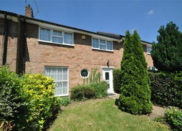 3 bed terraced house for sale in Howlands, Welwyn Garden City, Hertfordshire AL7