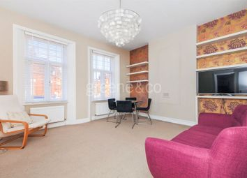 Thumbnail 2 bed property to rent in Church Lane, Crouch End, London