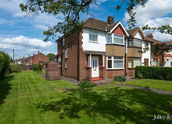 Thumbnail 3 bed semi-detached house for sale in Bolshaw Road, Heald Green, Cheadle, Cheshire